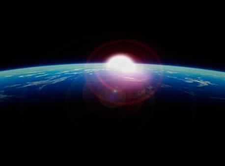 Nasa diz que buraco na camada de ozônio é o menor desde 1988